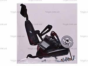 Коллекционная модель мотоцикла Suzuki, 57005, игрушки