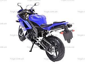 Коллекционная модель мотоцикла Yamaha YZF-R1, 43105, купить