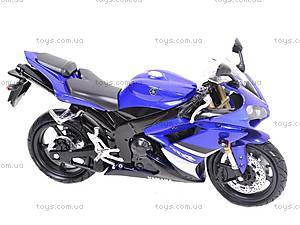 Коллекционная модель мотоцикла Yamaha YZF-R1, 43105, цена