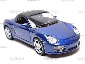 Коллекционная модель Porsche, 8 видов, K49720G-P