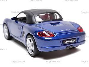 Коллекционная модель Porsche, 8 видов, K49720G-P, цена