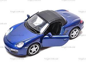 Коллекционная модель Porsche, 8 видов, K49720G-P, toys.com.ua