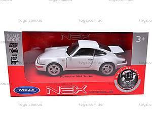 Коллекционная модель Porsche, 8 видов, K49720G-P, toys