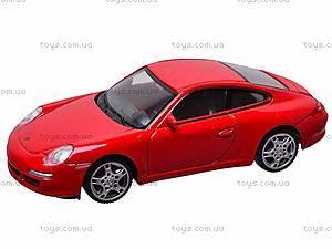 Коллекционная модель Porsche Carrera S, 44026CW