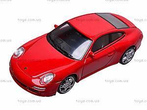 Коллекционная модель Porsche Carrera S, 44026CW, купить