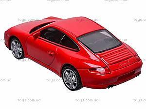 Коллекционная модель Porsche Carrera S, 44026CW, фото