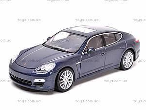 Коллекционная модель Porsche Panamera S, 24011W