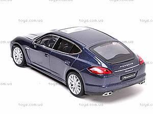 Коллекционная модель Porsche Panamera S, 24011W, отзывы
