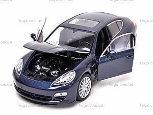 Коллекционная модель Porsche Panamera S, 24011W, цена