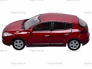 Коллекционная модель Renault Megane, 44020CW, купить