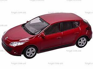 Коллекционная модель Renault Megane, 44020CW, цена