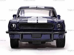 Коллекционная модель Shelby 1966 GT-350, 50423, купить