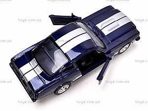 Коллекционная модель Shelby 1966 GT-350, 50423, фото