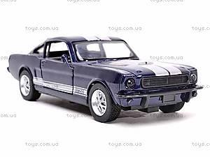 Коллекционная модель Shelby 1966 GT-350, 50423