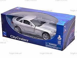 Коллекционная модель SLR Mclaren, 52293A, цена