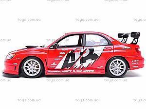 Коллекционная модель Subaru Impreza, 22487S-W, купить