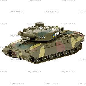 Коллекционная модель «Танк», SL457WB