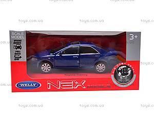 Коллекционная модель Toyota, 6 видов, K49720G-T, купить