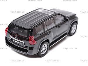 Коллекционная модель Toyota, 6 видов, K49720G-T, игрушки