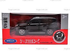 Коллекционная модель Toyota, 6 видов, K49720G-T, детские игрушки