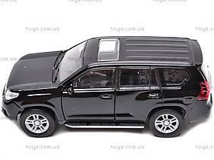 Коллекционная модель Toyota, 6 видов, K49720G-T, магазин игрушек