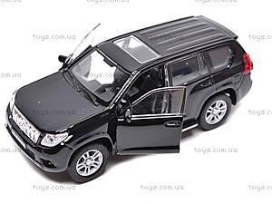 Коллекционная модель Toyota, 6 видов, K49720G-T, toys.com.ua