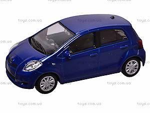 Коллекционная модель Toyota Yaris, 44003CW, купить