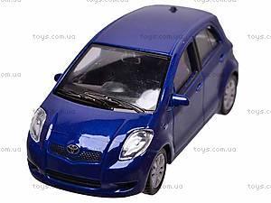 Коллекционная модель Toyota Yaris, 44003CW