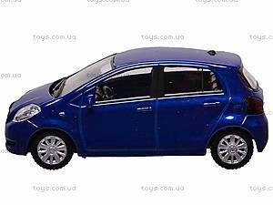 Коллекционная модель Toyota Yaris, 44003CW, цена