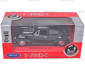 Коллекционная модель Volkswagen, 8 видов, K49720G-VW, цена