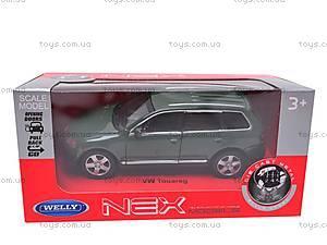 Коллекционная модель Volkswagen, 8 видов, K49720G-VW, игрушки