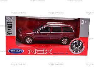 Коллекционная модель Volkswagen, 8 видов, K49720G-VW, детские игрушки