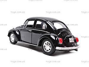 Коллекционная модель Volkswagen, 8 видов, K49720G-VW, магазин игрушек