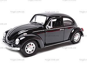 Коллекционная модель Volkswagen, 8 видов, K49720G-VW, toys.com.ua