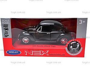 Коллекционная модель Volkswagen, 8 видов, K49720G-VW, toys