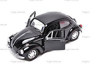 Коллекционная модель Volkswagen, 8 видов, K49720G-VW, іграшки