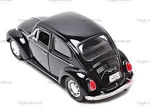 Коллекционная модель Volkswagen, 8 видов, K49720G-VW, детский