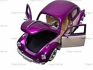 Коллекционная модель Volkswagen Beetle, 22436LR-W, фото