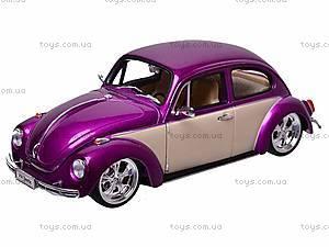 Коллекционная модель Volkswagen Beetle, 22436LR-W, отзывы