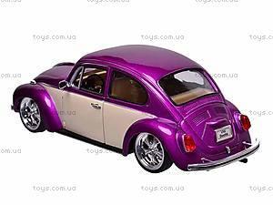 Коллекционная модель Volkswagen Beetle, 22436LR-W, цена