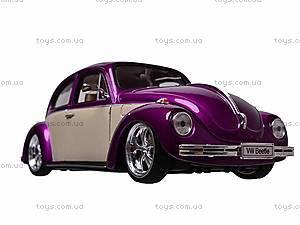 Коллекционная модель Volkswagen Beetle, 22436LR-W