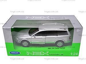 Коллекционная модель Volkswagen Passat Variant, 22427W, купить