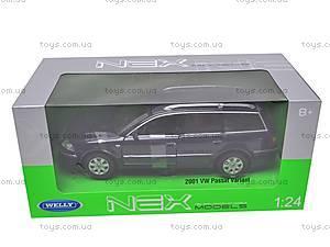 Коллекционная модель Volkswagen Passat Variant, 22427W, цена
