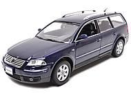 Коллекционная модель Volkswagen Passat Variant, 22427W, фото