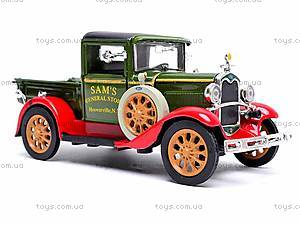 Коллекционная модель1931 Ford, SS-55143B