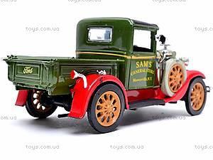 Коллекционная модель1931 Ford, SS-55143B, цена