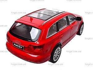 Коллекционная радиоуправляемая машина Audi Q7, 966, купить