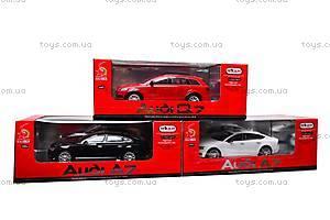 Коллекционная радиоуправляемая машина Audi Q7, 966, детские игрушки