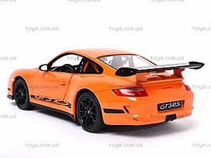 Коллекционная сборная модель Porsche, 22495W, купить