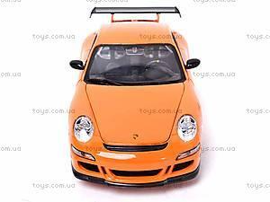 Коллекционная сборная модель Porsche, 22495W, фото